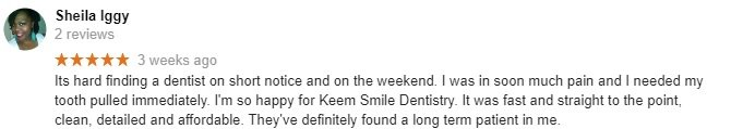 keem Smile reviews Houston TX 77084